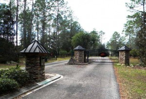 Wyndsong Manor - Gated Luxury Home Sites