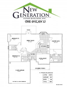 DYLAN Floor Plan